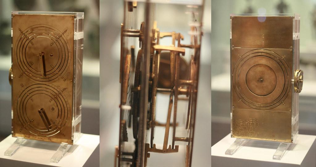 Reconstruction of the Antikythera Mechanism