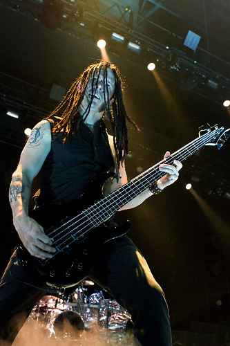 Bass | by Mayhemfest