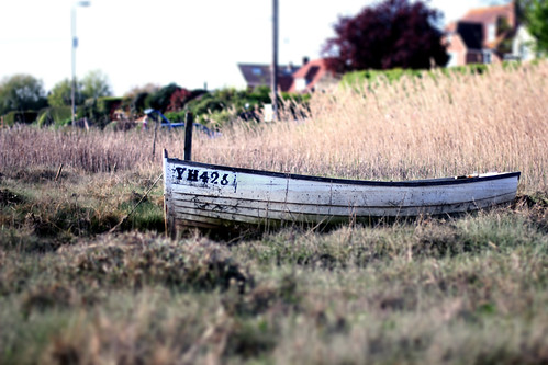 boat out of water | by iamwithoutshoes - PLEASE USE NEW ACCOUNT