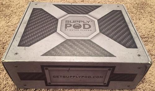 Supply Pod