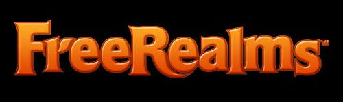 Free Realms: Final Logo | by PlayStation.Blog