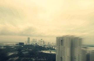 Jakarta, Indonesia - One Fine Morning | by TC Cozy