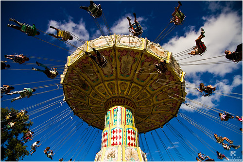 Ride @ Moomba Carnival | by Pixel Lord