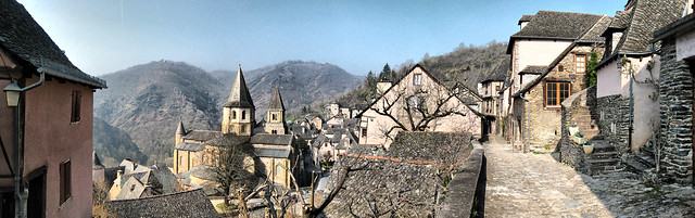 Abbey of St. Foy