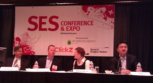 SES Panel: Meaningful SEO Metrics | by Bruce Clay, Inc