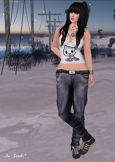 LOTD  220 | by Julyanne Sands :: One Store ::