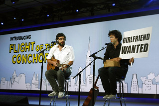 Flight of the Conchords | by International CES