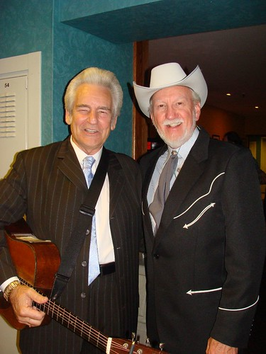 del and doyle lawson | by delmccouryband