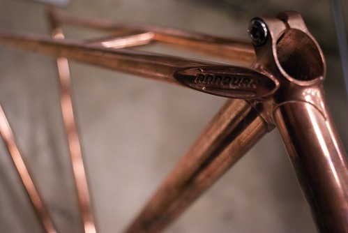 Copper Penny | by mobius cycle