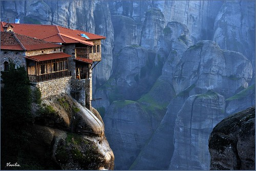 Meteora - Greece | by Vasilis.