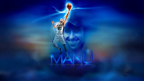 MANU -Blue in HD | by jalberto - pd