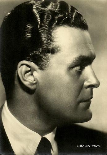 Antonio Centa