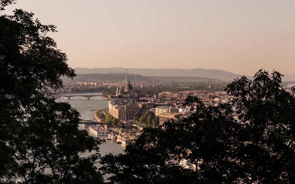 Budapest - Gellert Hill-4