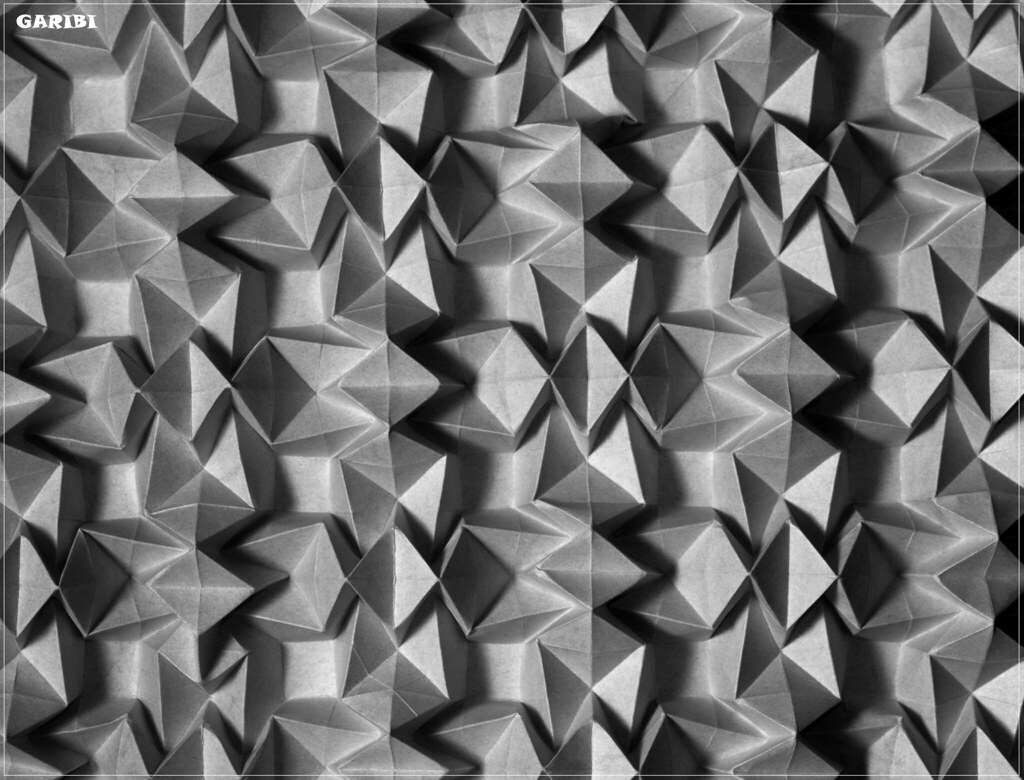 jun mitani origami instructions