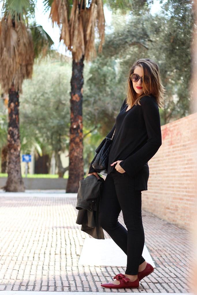Bailarinas con lazo_ Rojo Valentino Blog (7)