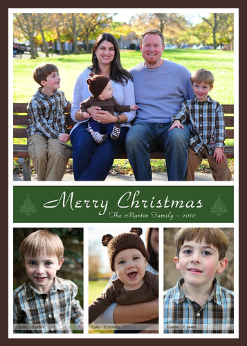 Merry Christmas | by Eric M Martin