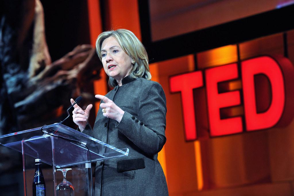 Clinton y la utopía liberal