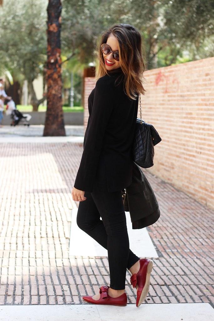 Bailarinas con lazo_ Rojo Valentino Blog (25)