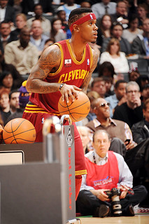 Boobie All-Star 3Point Shootout 2011 | by Cavs History