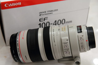 Canon EF 100-400mm f/4.5-5.6L IS USM Lens | by Mr.TinDC
