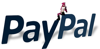 paypal | by iliveisl
