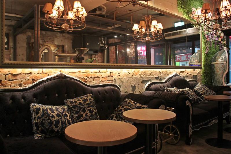 奧蘿茉OROMO -台北咖啡館-不限時間免費網路 (43)