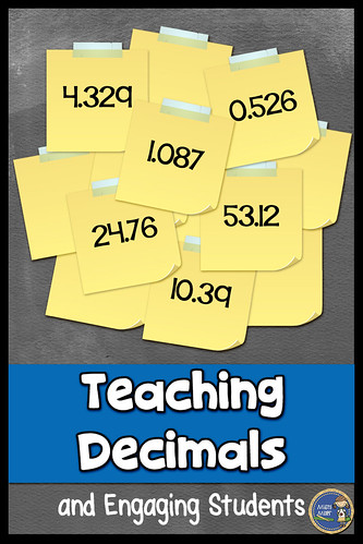 Decimal Activities to Engage Your Students