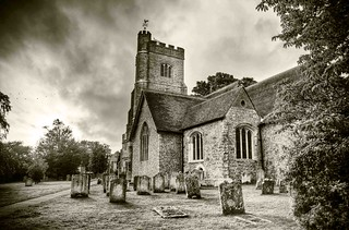 St Peter & St Paul's Church | by alpine64andy