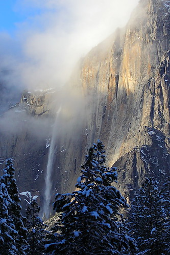 IMG_2255 Upper Yosemite Falls, Yosemite National Park | by ThorsHammer94539