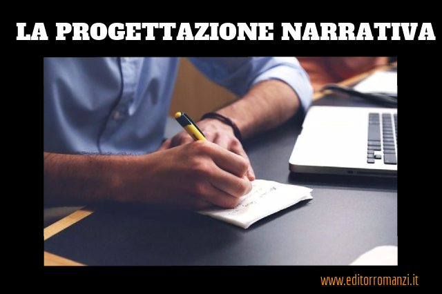 progettazione narrativa