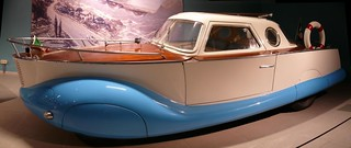 Fiat Boat Car Carrozzeria Coriasco 1952 vl bicolor autostitch | by stkone