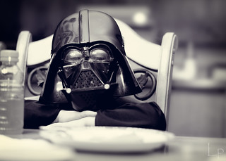 ~39/365~ Dining with Vader | by DocUNC