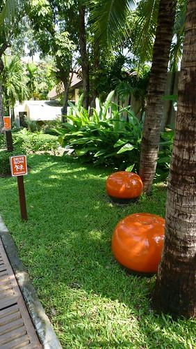 Koh Samui New Star Resort サムイ島ニュースターリゾート (1)