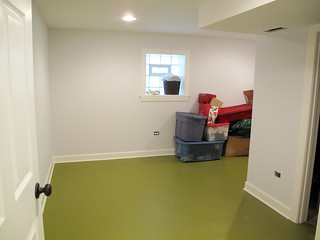 The (Mostly) Finished Basement | by Nicole Balch