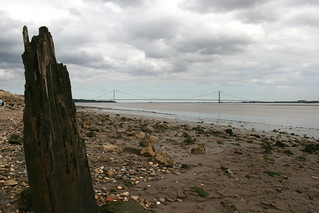 Humber Estuary, North Ferriby | by Howard_Pulling