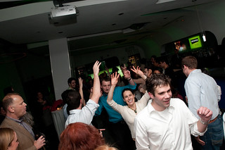 Groupon DC Reception | by Groupon Events