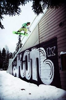 Petrus Koskinen - Fs Blunt Svup to fakie | by Petrus Koskinen