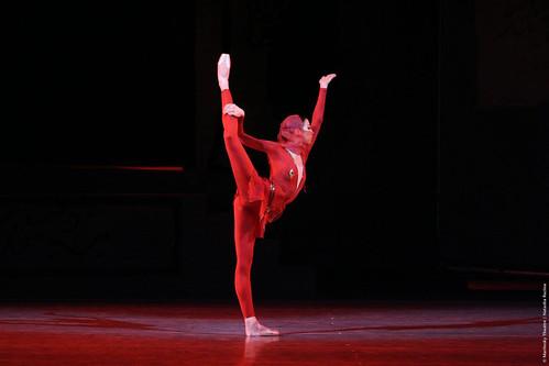 Ballet Legends The Kirov s Ninel Kurgapkina Details