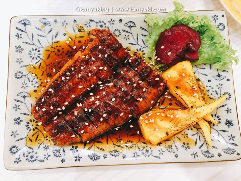 sushi mentai Singapore13yuki ng food review