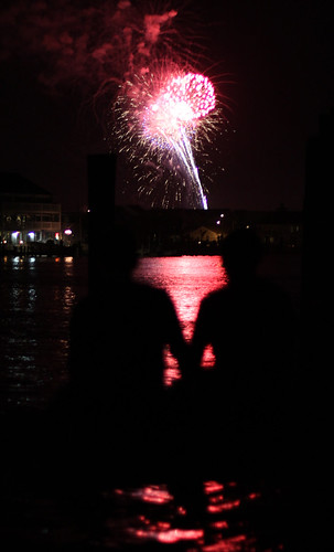 4th of July Fireworks | by ocmdhotels