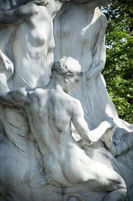 Monumento a Strauss