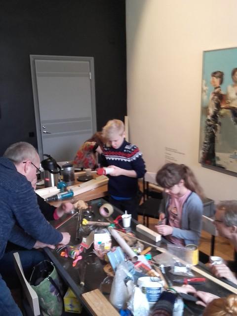 Tallinn workshop 2016