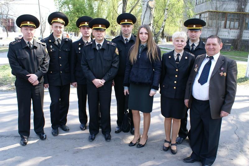 23-тя річниця трагедії на Чорнобильській АЕС