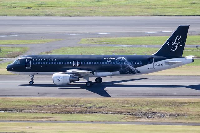 7G JA08MC A320