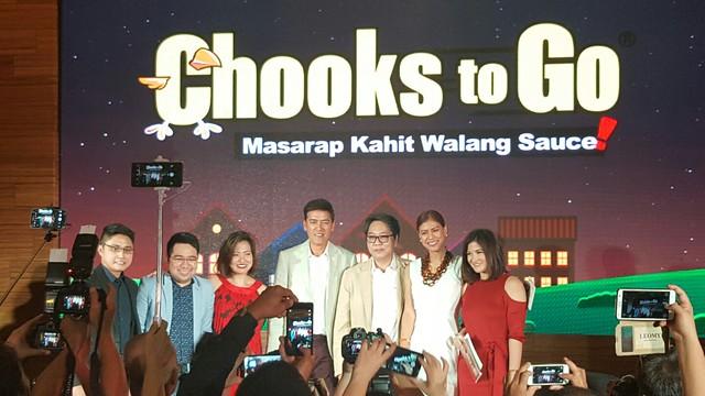Chooks-to-Go