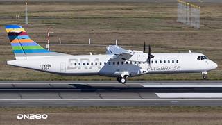 BRA ATR 72-600 msn 1354