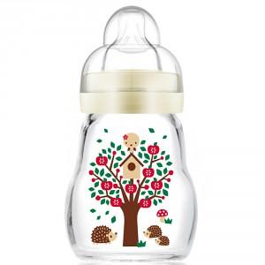 Ưu Điểm Bình Sữa Chống Sặc MAM - Belli Blossom