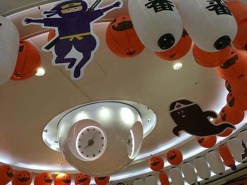 東京駅一番街 OH~!江戸ハロウィン 06