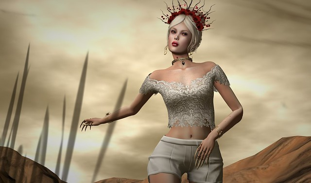 The Desert Rose_001