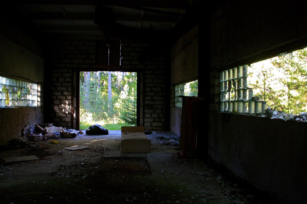 Viro Hiidenmaa leirintäalue